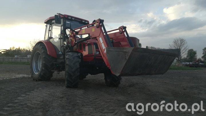 Farmer 9258 TE