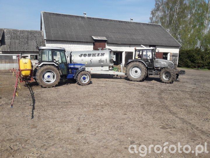 Farmtrac x2