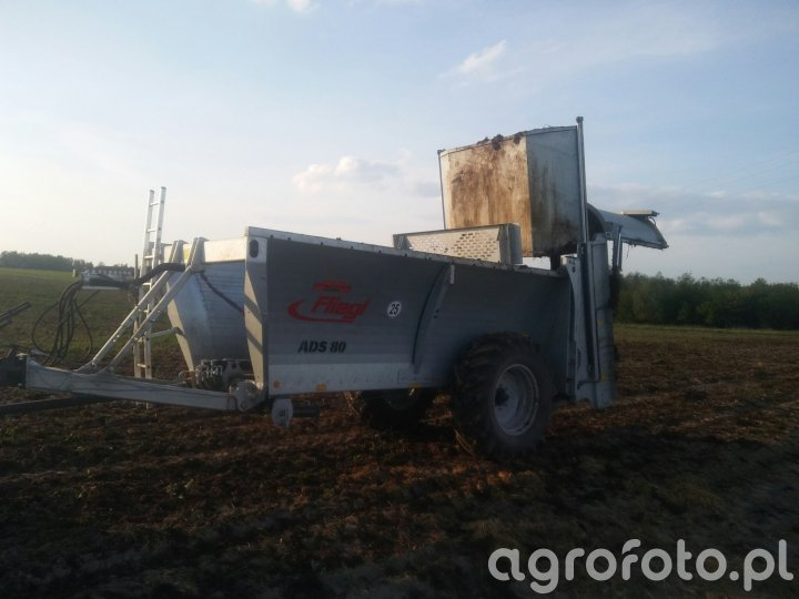 Fliegl ADS 80