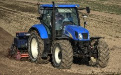 NewHolland T6080
