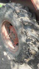 Opona firestone 16.9 30 100% bieżnika