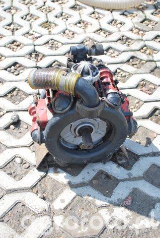 Pompa opryskiwacz COMET BP 210