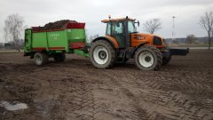 Renault Ares 826 i Tytan 14