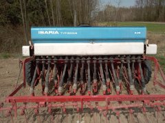 Isaria 6000/s 2.25