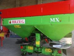 Unia MX850
