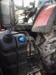 Valtra S323 - usunięcie AdBlue i podniesienie mocy
