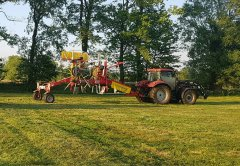 case maxxum 125 i pottinger top 72w