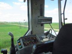 MF 3060 kabina