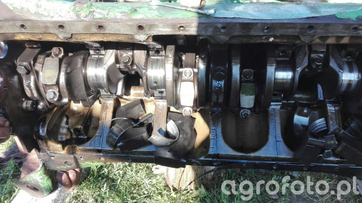 John Deere 975 turbo 150KM