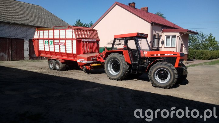 Pottinger europrofi 2