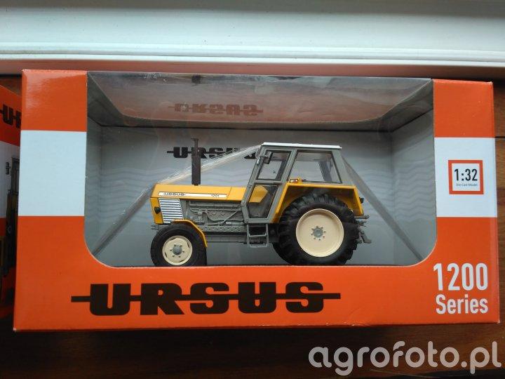 Ursus 1201