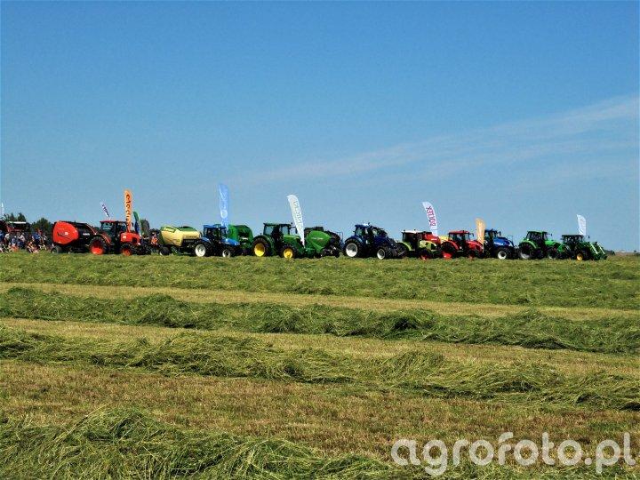 ZIELONE AGRO SHOW 2018
