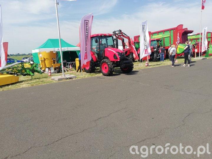 Zielone Agro Show 2018 Ułęż