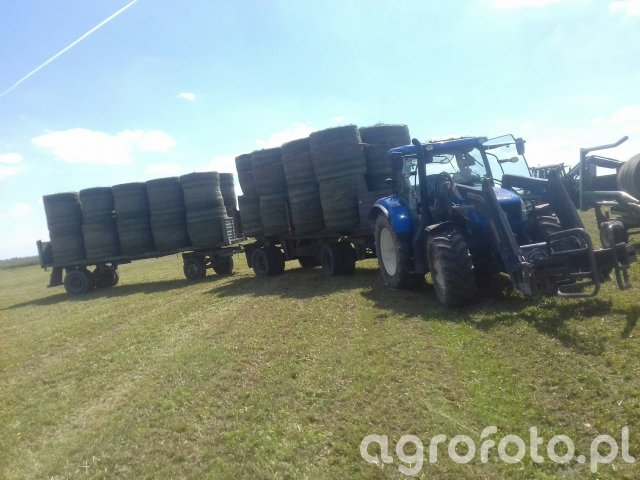 New Holland T5.175