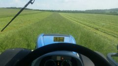 New Holland T 7 . 270