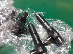 Nowe końcówki wtrysku do Ursus SW-400 Turbo