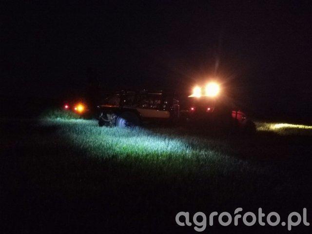 Oświetlenie belki LED