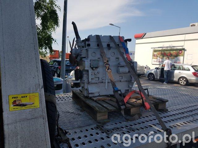 Silnik Ursus 912