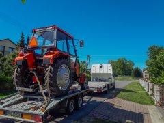 Ursus 3512 - sprzedaż