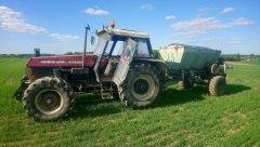 Ursus Finn 1224 turbo +D 038 01A