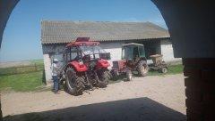 Farmer F4-7258 i ruski