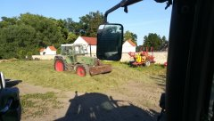 Fendt 312 Farmer