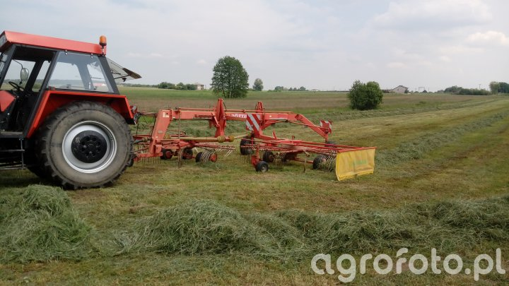 Pottinger 650