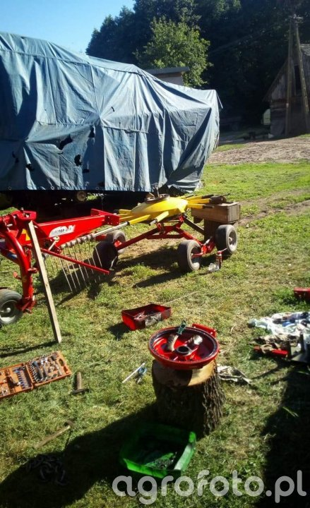 Pottinger  EuroTop 421