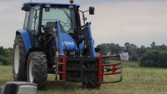 NewHolland TL100