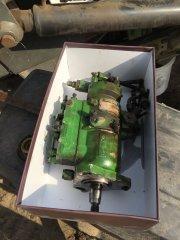 Pompa paliwa John Deere 2250