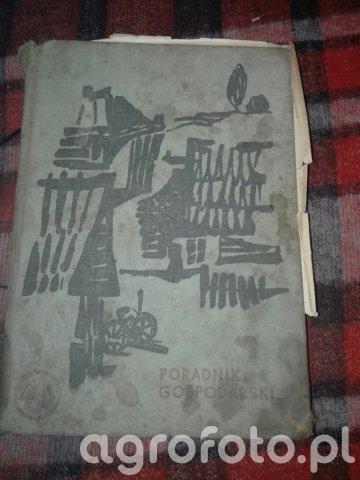 Literatura rolnicza