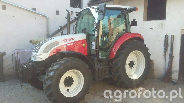 Steyr 4085 Kompakt