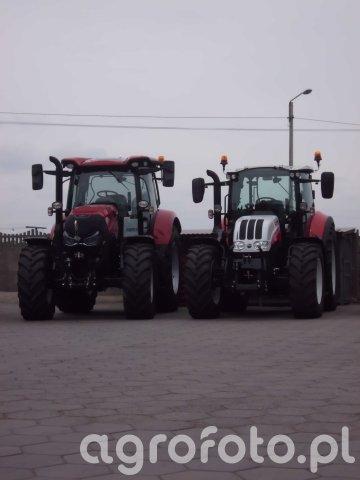 Steyr Multi 4110