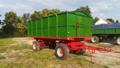 Brandys BSS 9 ton