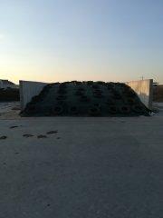 Komora silosu - 2 pokos