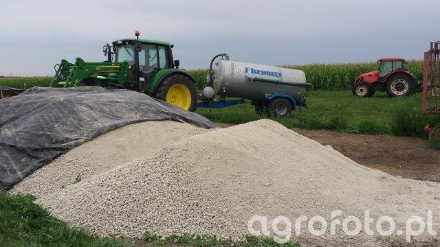 Kreda OMYA Agrocarb 90 M-KR