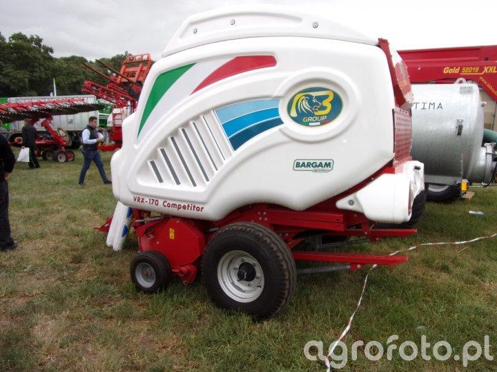 Bargam VRX-170 Competitor