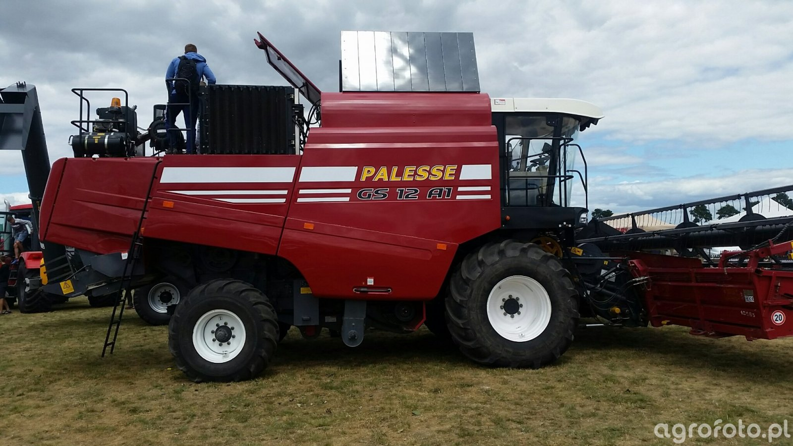 Palesse GS 12 A1