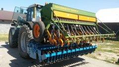 Rabewerk PKE 3000 Amazone D7 Super-S