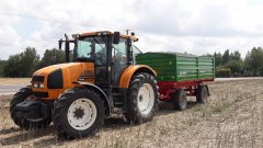Renault Ares 630 RZ + HL 8011