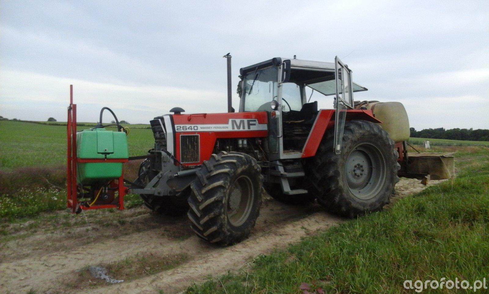 MF 2640
