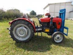 C330 M sadowniczy