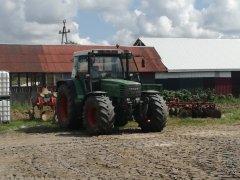 Fendt Farmer 311