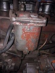 Filtr paliwa MTZ 82