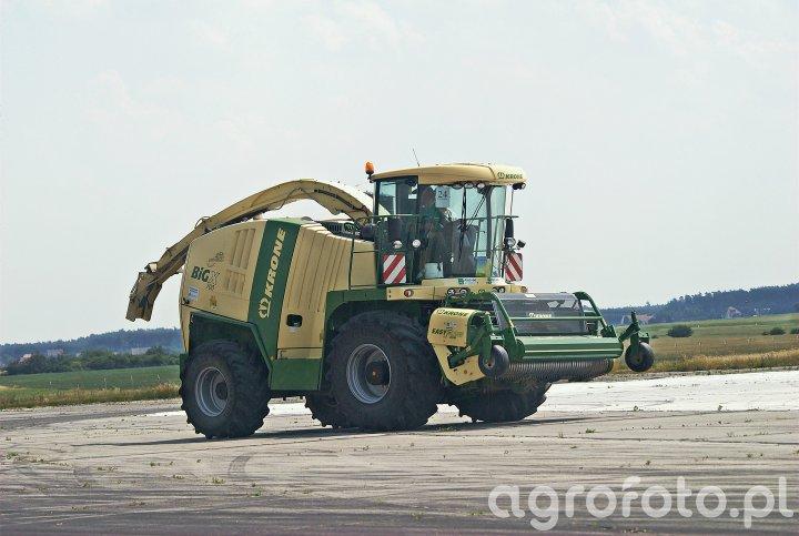 Krone BigX700