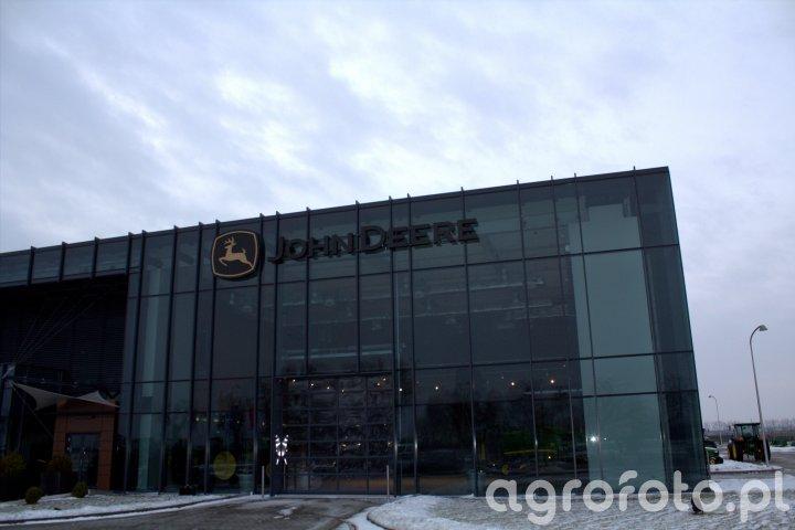 John Deere Polska