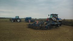 New Holland T7.260 & T7.315