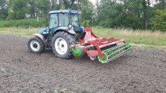 New Holland td5050, Agro-Tom 2,7m