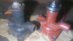 Pompa wody