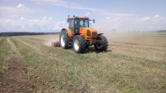 Renault Ares 826 Agro Line